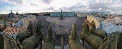 Памятники Санкт Петербурга Охраняемые Юнеско