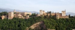Памятники Юнеско Испании