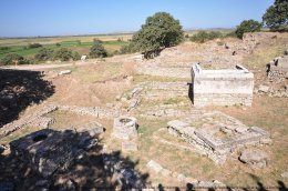 Troy_archeological_site_(8708437345)